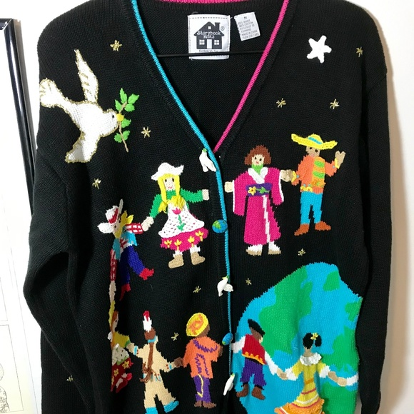 e9eeb3b48 Vintage Sweaters